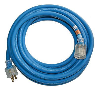 Arctic UltraFlex Blue™ Power Cord