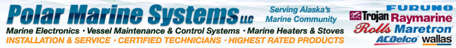 Polar Wire recommends Polar Marine Systems