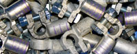 Shop for Battery Cable Fittings at Polar Wire Products